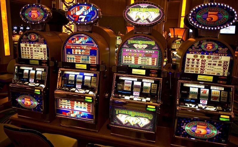 Игровые автоматы онлайн бесплатно без регистрации золото партии