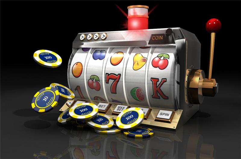 Безвыигрышные игровые автоматы в хар