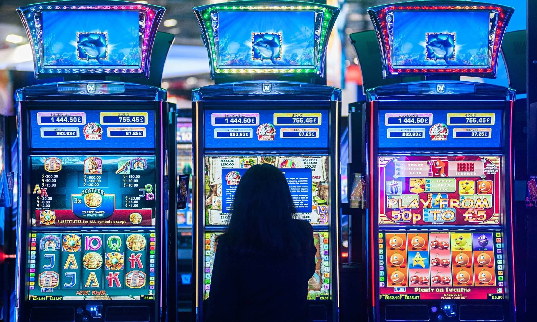 Свой онлайн казино бесплатна