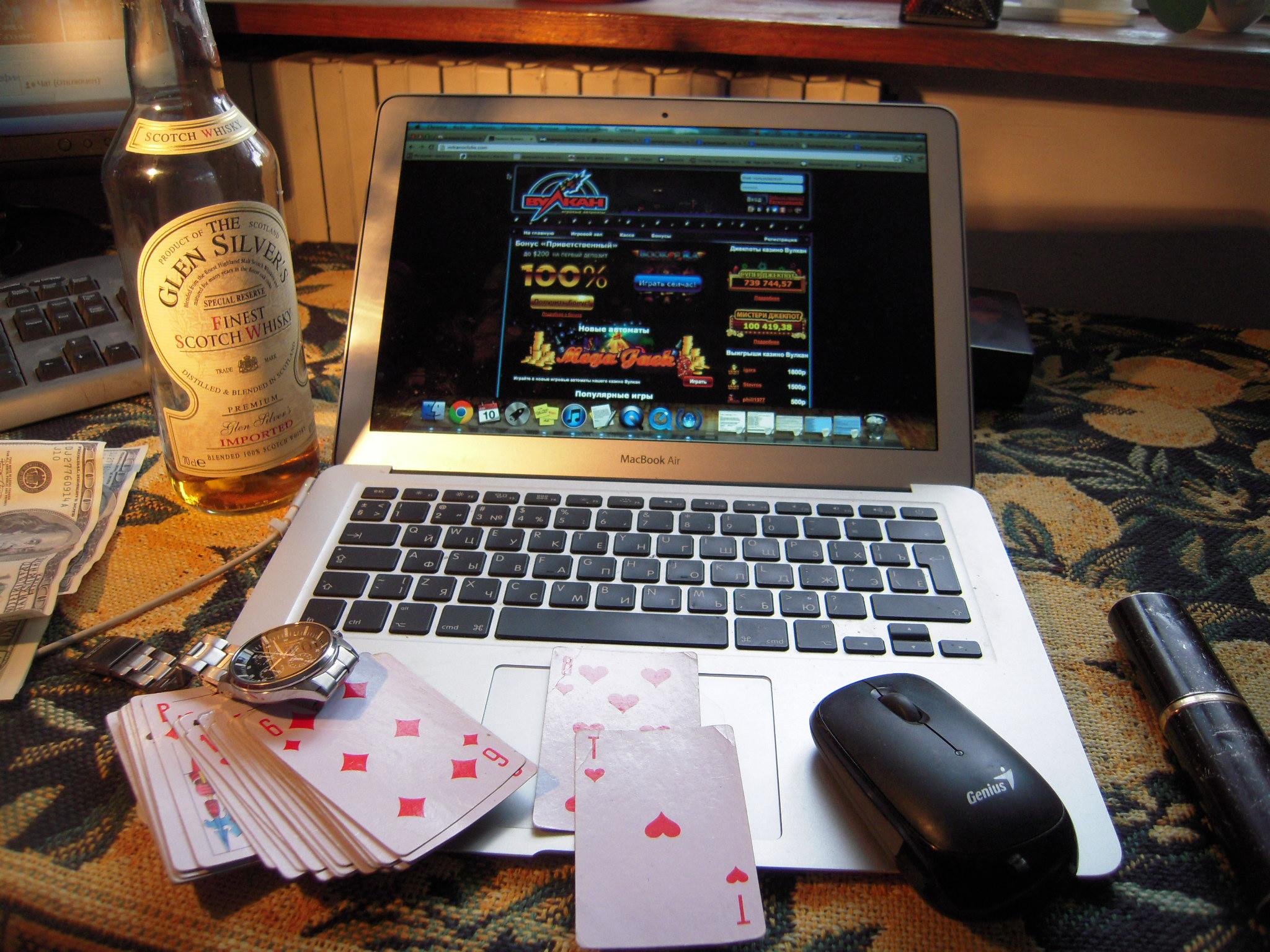 Игры казино онлайн без регистрации