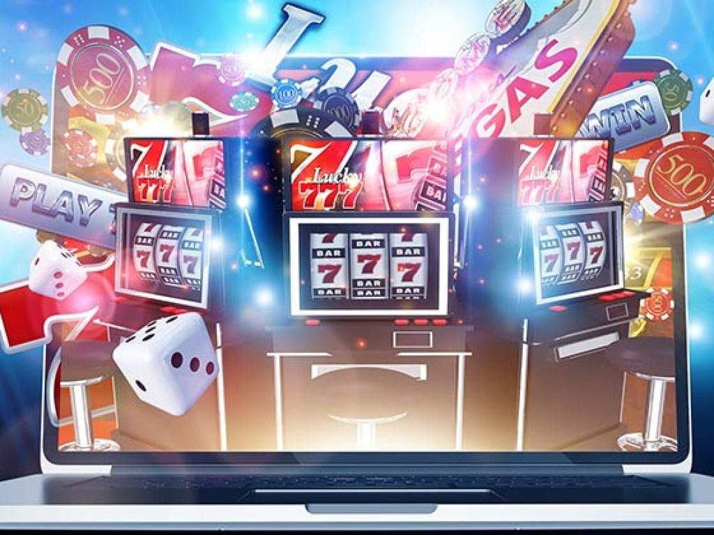 Онлайн игры бесплатно автоматы 777