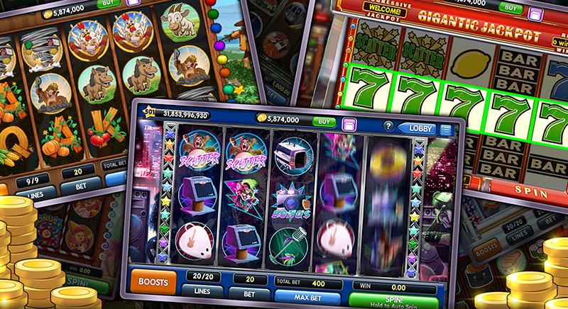 мобильное казино с выводом денежных сре