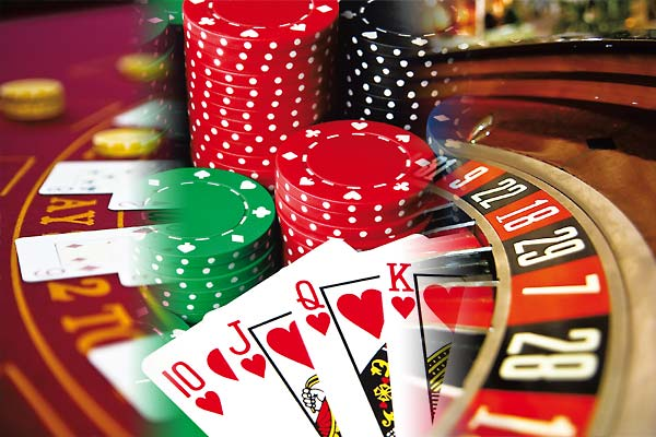 Psd сайта казино